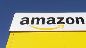 Konkurrenz für traditionellen Handel: Amazon will Neuwagen verkaufen