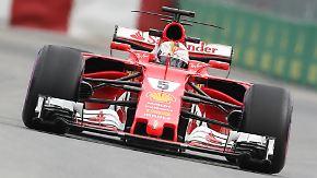 """Christian Danner zur Formel 1: """"Ferrari wurde unter Wert geschlagen"""""""