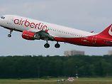 Zahlungen in Millionenhöhe?: Air-Berlin-Kunden fordern Entschädigungen