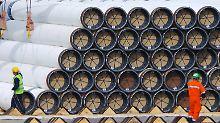 Auf Eis gelegter Pipeline-Plan: South Stream soll wiederbelebt werden