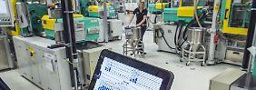 Neues Werk für Hightech-Sensoren: Sachsen hofft auf Großinvestition von Bosch