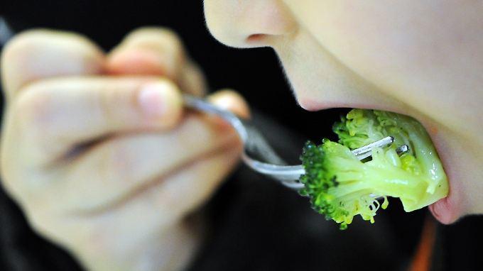 Im Brokkoli könnte ein neuer Anti-Diabetes-Stoff stecken.