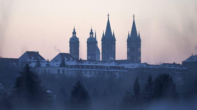 Jährlich diskutiert die Unesco-Kommission über neue Welterbe-Nominierungen. Vielleicht ist dieses Jahr auch der Naumburger Dom dabei.