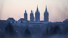 Eiszeitkunst und Architektur: Deutschland will mehr Welterbe-Titel