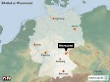 Bluttat in Oberfranken: Unbekannter erschlägt Rentnerin