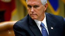 Streit um Obamacare: US-Senat stimmt für weitere Debatte