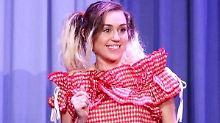 Alpträume vom Drogen-Tod: Miley Cyrus' Kiffer-Beichte
