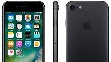 """""""Dezimiertes Amazon-Konto"""": Vorsicht, falsche iPhone-Rechnungen!"""