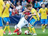 Auftakt der U21-EM in Polen: Titelverteidiger Schweden startet mit Remis