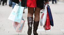 Sonntagsöffnung an Heiligabend: Verdi ruft zu Einkaufsverzicht auf