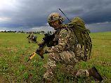 Reaktion auf Ukraine-Konflikt: Nato schließt Verstärkung der Ostflanke ab