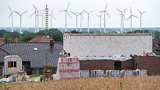 Bauwahn auf dem Land: Leerstand bedroht Hausbesitzer und Kommunen