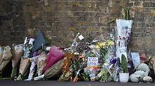 Anschlag auf Muslime in London: Fahrer steht auch unter Terrorverdacht