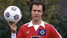 Redelings über den Verschollenen: Die Sehnsucht nach Franz Beckenbauer