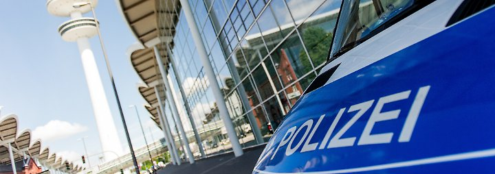 Hamburg wird zur G20-Festung: Polizei erwartet Tausende gewaltbereite Demonstranten