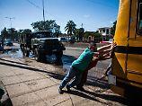 Kaum Investoren, weniger Devisen: Kubas Wirtschaft kommt nicht in die Gänge