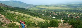 Abseits der Betonburgen: Bulgariens Hinterland - die leere Alternative