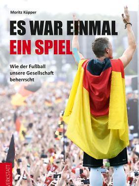 Das Buch ist im Verlag Die Werkstatt erschienen und kostet 16,90 Euro.