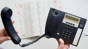 n-tv Ratgeber: Handys ersetzen Festnetz fast vollständig