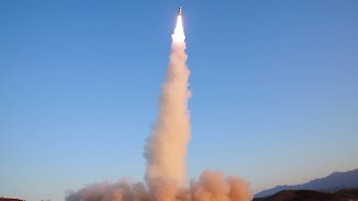 Letzter Verbündeter im Atomraketen-Streit: China verliert die Geduld mit Nordkorea