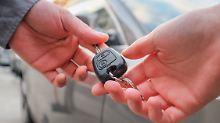 Autokäufer versteht keinen Spaß: Ist ein Scherzangebot gültig?