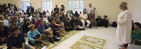 """""""Verfälschung von Religion"""": Türkei kritisiert liberale Moschee in Berlin"""