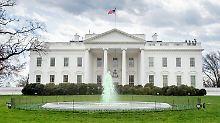 Ausspähen unter Freunden geht: BND lauschte angeblich im Weißen Haus mit