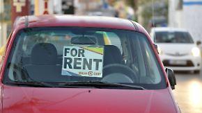 Tipps für die Buchung: So vermeiden Sie zusätzliche Kosten beim Mietwagen