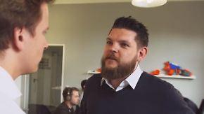 """Startup News: Patronus.io-Gründer: """"Hacker generieren Milliardenumsätze"""""""
