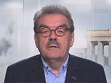 """Müller-Vogg zu Kohls Vermächtnis: """"Schade, dass in Deutschland kein Staatsakt stattfindet"""""""