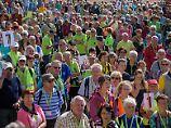 Gute Gene oder gut gelebt?: Die Geheimnisse des biologischen Alters