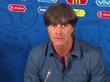 """DFB-Stimmen zum Spiel gegen Chile: Löw: """"Haben auf einem sehr, sehr guten Niveau gespielt"""""""