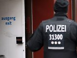 Tödliches Feuer in Saunaclub: Polizei fasst mutmaßlichen Brandstifter