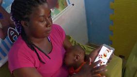 Infektionswellen der letzten Jahren: Viele brasilianische Kinder leiden unter Folgen des Zika-Virus