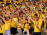 """""""Das ist Kirmes"""": Regionalligisten wettern gegen China-Plan"""
