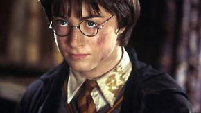Erster Band 45.000 Euro wert: Vor 20 Jahren beginnt der Harry-Potter-Hype