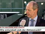 Geldanlage-Check: Thomas Stucki, St. Galler Kantonalbank