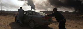 Ende des IS naht: Der Weg zur Normalität im Irak ist weit