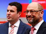 """""""Arroganz der Macht"""": Schulz reitet scharfe Attacke gegen die Union"""