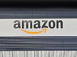 Personalsuche läuft: Amazon gibt Gas im Autohandel