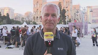 """Christian Danner zur Formel 1: """"Vettel hat den größten Fehler gemacht, den er machen konnte"""""""