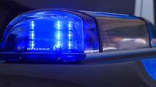 Vorfälle in Leipzig und Chemnitz: Polizeiautos in Sachsen angezündet