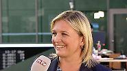 Geldanlage-Check: Britta Weidenbach, Deutsche Asset Management
