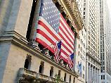 Der Börsen-Tag: US-Erstanträge und Philly-Fed-Index lassen Anleger hoffen