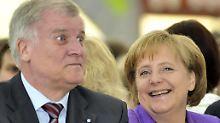 Wahlprogramm klammert Streit aus: Union will vor allem Familien entlasten