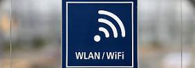 Kleingedrucktes gelesen?: Britischer WLAN-Anbieter erlaubt sich Scherz mit Kunden