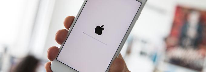 Öffentliche Beta ist da: Jetzt kann jeder iOS 11 ausprobieren
