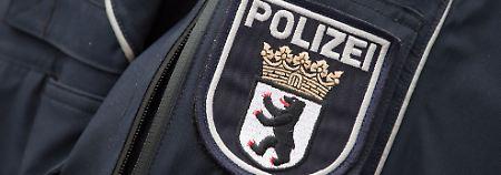 Zaun-Sex und Waffentanz vor G20: Hamburg schickt Berliner Partypolizisten weg