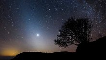 Jupiter beherrscht Sternenhimmel: Stärkster Meteorstrom des Jahres kommt