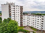 Gefährliche Fassadendämmung: Wuppertaler Eigentümer stellt sich quer